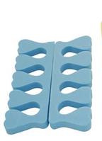 Разделитель сепаратор для пальцев для педикюра