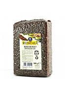 Рис коричневий Roncaia riso rosso integrale 500 г.
