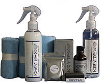 Krytex light защита №1 для пластиковых изделий авто