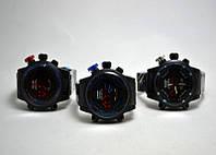 Часы QUAMER Sport LED