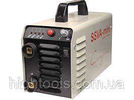 Сварочный инвертор SSVA MINI-160 Самурай