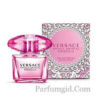 Versace Bright Crystal Absolu EDP 30ml (ORIGINAL)