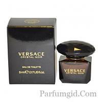 Versace Crystal Noir EDT 5ml (ORIGINAL)
