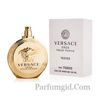 Versace Eros Pour Femme EDP 100ml TESTER (ORIGINAL)