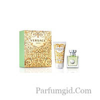 Versace Versense SET (EDT 30ml + BODY LOTION 50ml) (ORIGINAL)