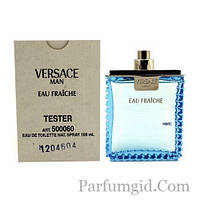 Versace Man Eau Fraiche EDT 100ml TESTER (ORIGINAL)
