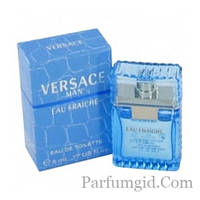 Versace Man Eau Fraiche EDT 5ml (ORIGINAL)