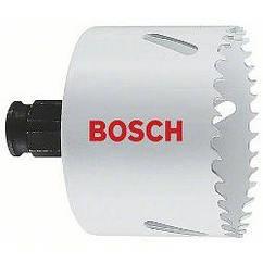 Биметаллическая кольцевая пила Bosch Progressor for Wood and Metal 17 х 40