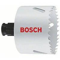 Биметаллическая кольцевая пила Bosch Progressor for Wood and Metal 40 х 40