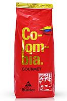 Кофе Burdet Columbia Courmet 1кг. в зернах