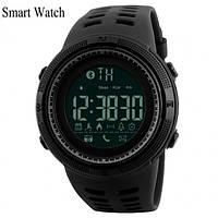 Skmei Clever умные часы 6 месяцев заряда!