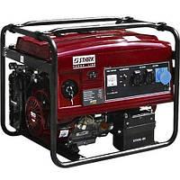 Генератор газовый Stark LPG 6500 PRO баллонный газ