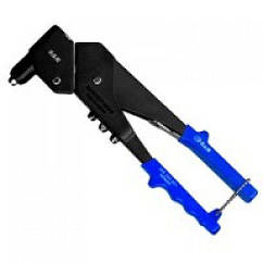 Ключ заклепочный S&R 280мм с поворотной головкой
