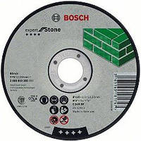 Круг отрезной по камню Bosch C 24 R BF 180