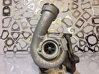 Турбина 2005-07 Volkswagen T5 Transporter 2.5 TDI Engine: BNZ, BDZ 760698-2