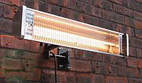 Электрообогреватель Malaga с ДУ и кронштейном (1,8 кВт)