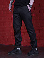 Штаны - Pants  (черный)
