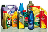 Авто мото химия масла моторные смазки присадки краски