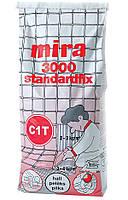 Клей для плитки Mira 3000 standardfix