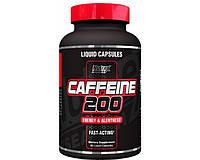 NutrexЭнергетикиCaffeine 200 (60 liquid caps)