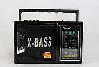 Радио RX 166 LED (30) в уп. 30шт., фото 1