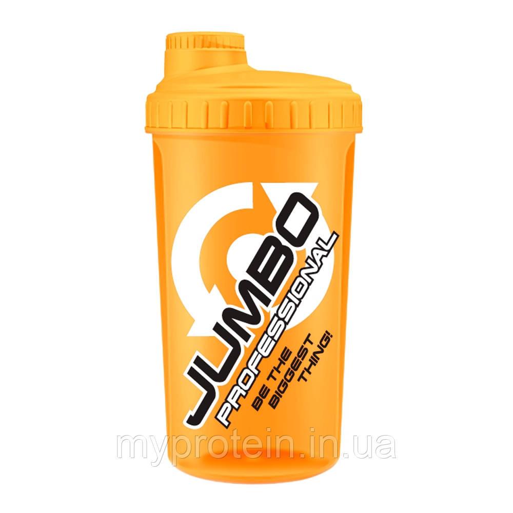 Scitec NutritionШейкер Shaker Scitec Nutrition Jumbo Professional (700 ml)