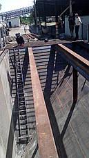 Строительство завальной ямы проездной и полупроездной. Будівництво  завальной ями., фото 3