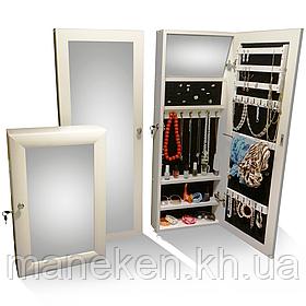 Шкафчик для бижутерии маленький