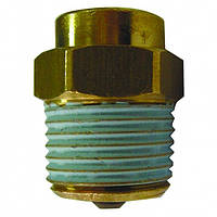 Отсечной клапан для манометра Afriso