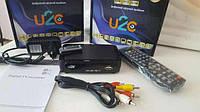 Цифровая приставка Т2 Ресивер (Тюнер) Т2 U2C T2 HD