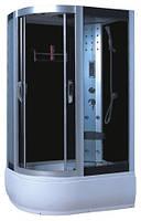 Гидробокс KERAMAC TM-707 с электроникой , 120x85 см, правостороний