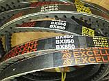 Ремінь зубчастий BX-850 Excellent (Ремінь на культиватор), фото 7