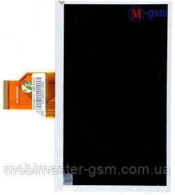 LCD PMP3270B/ JK-700/ AP7107  p/n: AT070TN90/ JB7001CD01/ CPT 070 REV.0