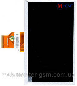 LCD PMP3270B/ JK-700/ AP7107  p/n: AT070TN90/ JB7001CD01/ CPT 070 REV.0
