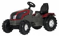 Трактор Rolly Toys rollyFarmtrac Valtra T213 сірий-бордо