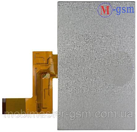 Дисплей (экран) р/n: HW800480F-3E-0B-10, фото 2