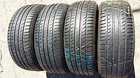 Купить Б У резину R16 215/55 Michelin Primacy HP, продажа б у шин Мишлен Харьков.