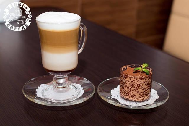 Кофейня MARKUS-COFFEE 3