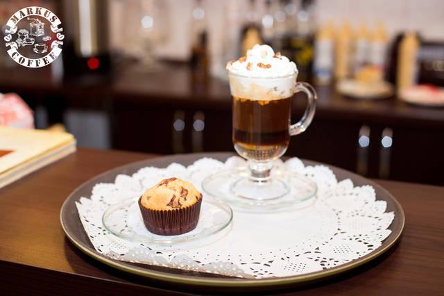 Кофейня MARKUS-COFFEE 16