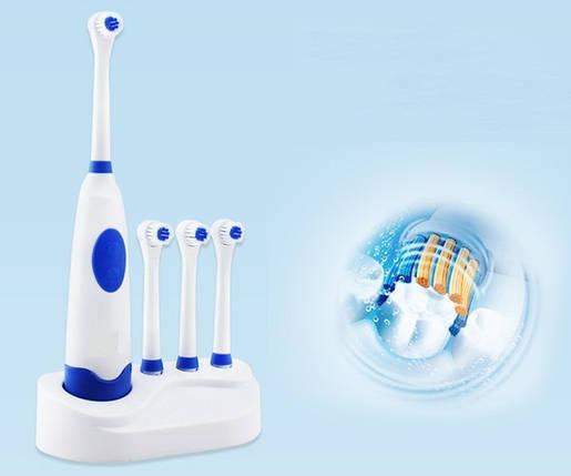 Электрическая зубная щетка Electric ToothBrush, фото 2