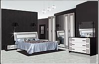 Спальня Бася новая Олимпия