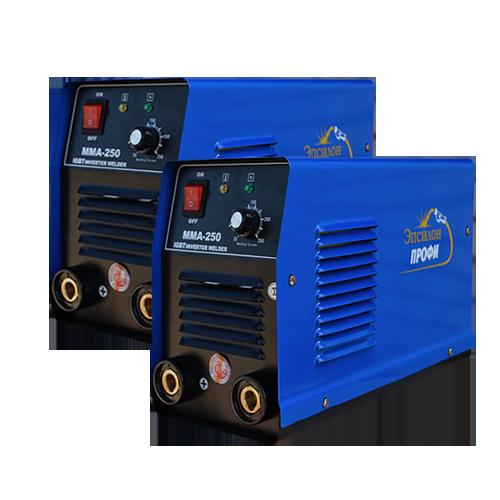 Аппарат для сварки Эпсилон MMA-250
