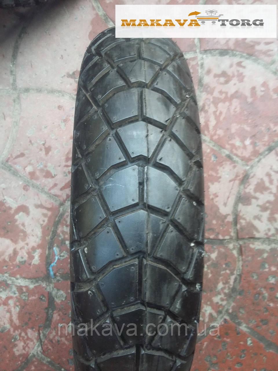 Мотоциклетные покрышки 3.5-10 DELITIRE  S-219 (Индонезия)