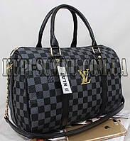 Яркая стильная брендовая сумка