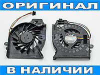 Кулер HP dv6-6102 dv6-6157 dv6-6153 Новый Вентилятор
