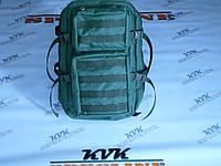 Рюкзак военный в цвете хаки