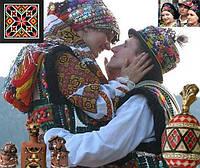 Экскурсионный тур Карпатские узоры, выезд 24.11.2011