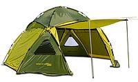 Тент шатер Maverick Cosmos 400