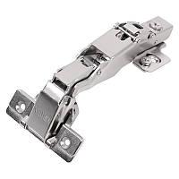 Завіса Clip-On 180°, трансформер с доводчиком Muller