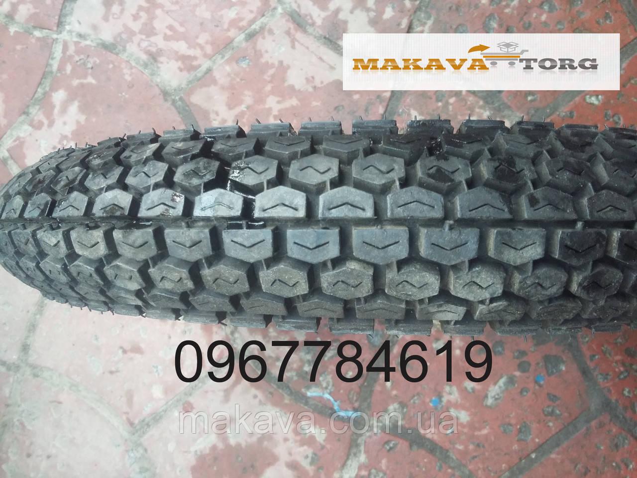 Мотоциклетні шини 3.00-10 SWALLOW HS-521 (Індонезія)